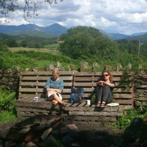 Hen Party Accommodation in the Lake District