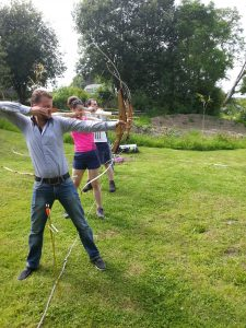 Lake District Archery