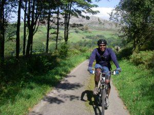 Mountain Biking in the Lake District