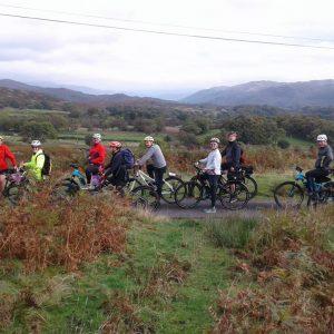 Business Fun Day in the Lake District