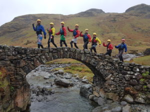 Hooray lake district activities are a go!